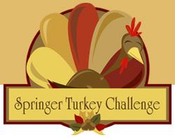 Keith Springer Turkey Challenge