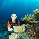 Keith Springer Underwater