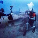 Keith Springer Underwater Picture