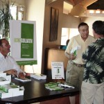 Facing Goliath Book Signing Party with author Keith Springer