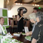 Facing Goliath Book Signing Party with Keith Springer of Springer Financial Advisors