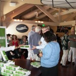 Facing Goliath Book Signing Party with Smart Money Radio host Keith Springer