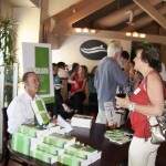 Facing Goliath Book Signing by Springer FInancial Advisors President Keith Springer