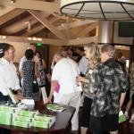 Facing Goliath Book Signing Party with Sacramento Financial Advisor Keith Springer