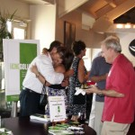 Facing Goliath Book Signing Party 115