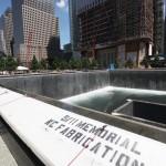 Natonial 911 Memorial Plaza WTC Track