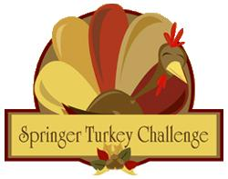 Keith Springer Turkey Challenge