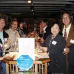 Deanna Nguyen, Le Vu, Mimi Lee and John Kwong