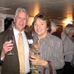 Michael and Terri O'Connor