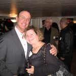 Keith Springer and Janice Titgen