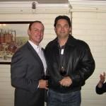 Keith Springer and David Fiorenza