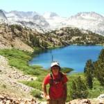 2006 Josh Camping Bull Lake
