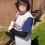 2006 Josh Yankees