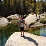 2006 camping