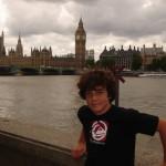 2007 London