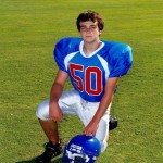 2008 Josh Football