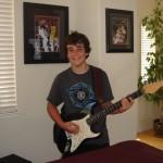 2009 Josh Guitar