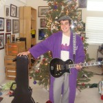 2010 Josh Christmas
