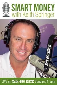 Keith Springer Radio Show