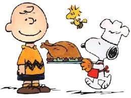 thanksgiving charleybrown