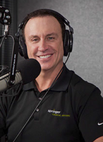 Keith Springer Audio